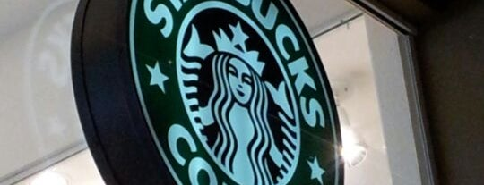 Starbucks is one of Todo dia?.