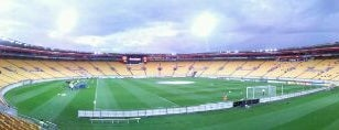 Westpac Stadium is one of Soccer.