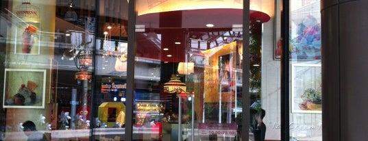 Swensen's is one of Gateway Ekamai.