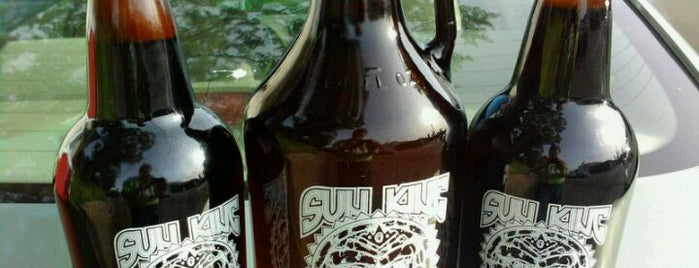 Sun King Brewing Co. is one of #TopVices: The Best Way to Indulge in Every State.