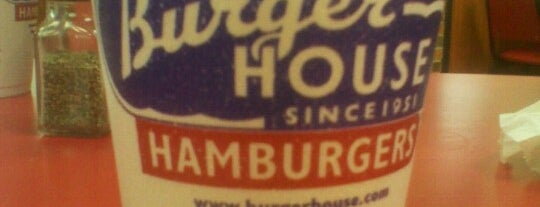 Burger House - Spring Valley Rd is one of FOOD in Dallas-Ft Worth Metroplex.