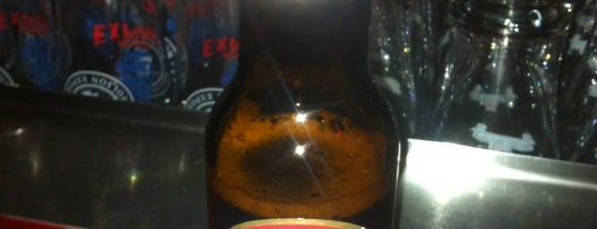 Le P'tit Pub is one of Bar<3.