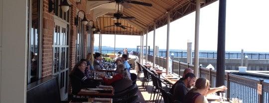 Jaco's Bayfront Bar & Grille is one of Brunch Spots.