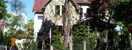 Park Hotel Turku is one of Best in Turku.