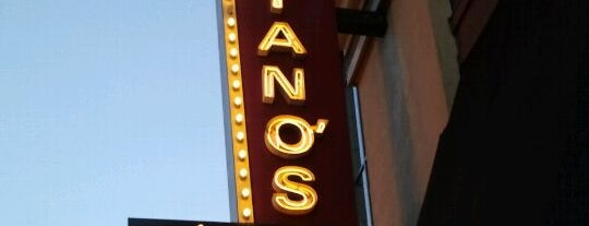 Maggiano's Little Italy is one of 20 favorite restaurants in Seattle Area.
