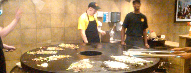 bd's Mongolian Grill is one of All-time favorites in United States.