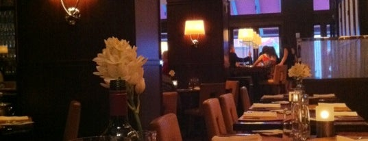 Charlie Palmer at The Joule is one of Central Dallas Lunch, Dinner & Libations.