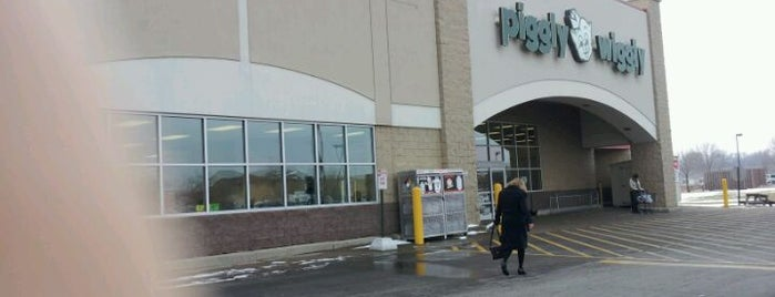 Piggly Wiggly is one of A local's guide: 48 hours in Appleton, WI.