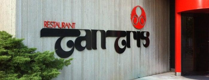Tantris is one of Best Restaurants.