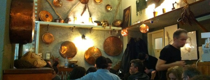 Η Κρήτη is one of The 15 Best Places for Cheese in Athens.