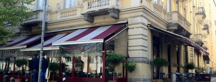 Pastis is one of ZeroGuide • Torino.