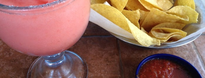 On The Border Mexican Grill & Cantina is one of Favorite Places to grab some Grub!.