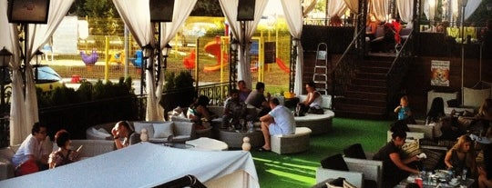 Snake is one of Must-visit Cafe & Bar in Sofia.