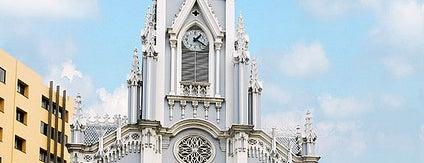 La Ermita is one of Top 10 Mejores Lugares de Cali.