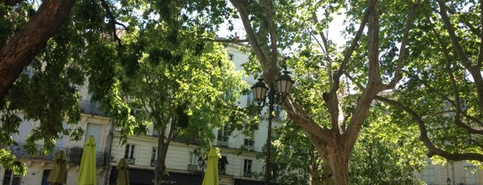Latitude Café is one of visita a Montpellier.