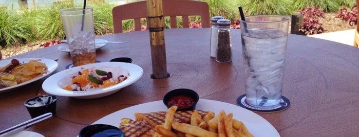 Boatwerks Waterfront Restaurant is one of Top picks for American Restaurants.