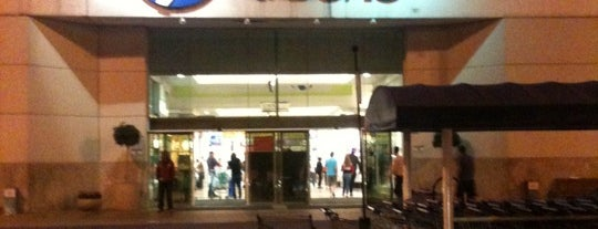 Shopping Taboão is one of Shoppings Grande SP.