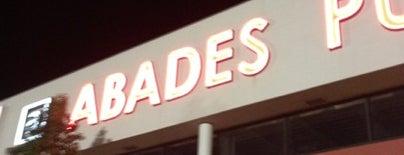 Abades Puerta de Andalucía is one of Tips de los oyentes.