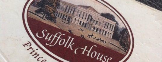 Suffolk House is one of Makan @ Utara #7.