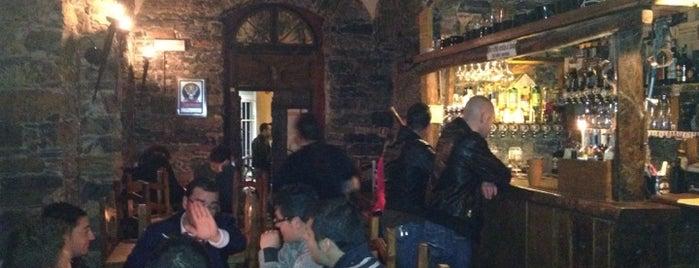 Taverna Del Metallo is one of Top 10 dinner spots in La Spezia, Italia.