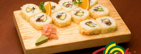 Sushi to Go Pitic is one of Preferito..