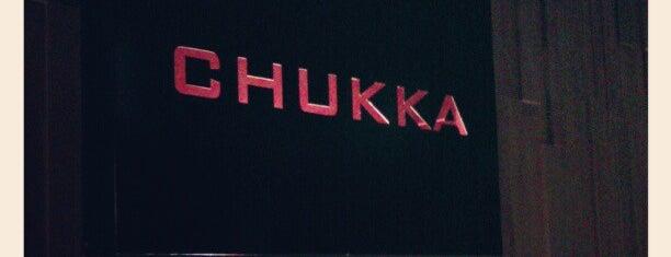 Chukka is one of Kuantan's NightLife.