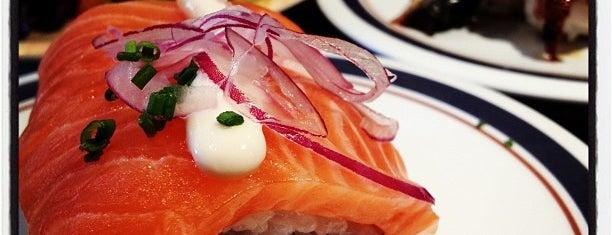 Kai On King is one of Japanese Restaurants in Newtown & Enmore.