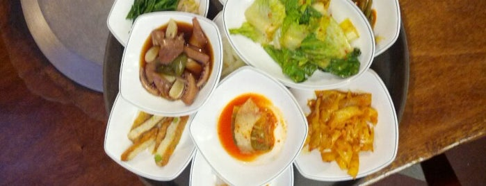 Chung Ki-Wa is one of Fans' Picks: Top 10 Naengmyun (cold noodles) Spots.