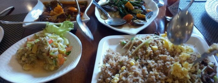 Pino Restaurant / Pino! Filipino Cuisine is one of The Best of Cebu City 2012.