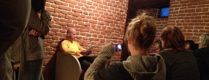 BOND reality is one of Noc literatúry 2012.
