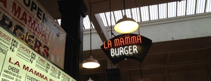 LA MAMMA is one of Cool things to see and do in Los Angeles.