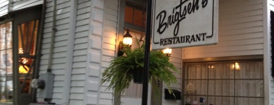 Brigtsen's Restaurant is one of New Orleans, LA.