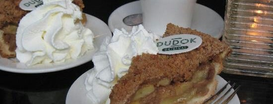 Dudok is one of Rotterdam met RauwCC.
