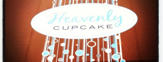 Heavenly Cupcake is one of San diego CA 🌴.