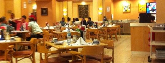 Sanborns Restaurante is one of Panama's best spots.