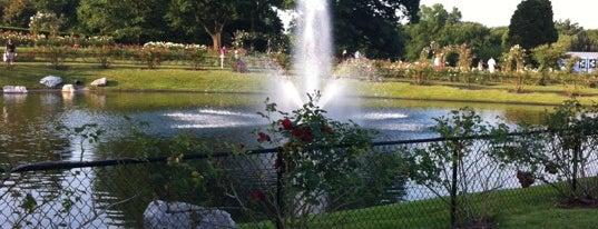 Hershey Gardens is one of Wishlist.
