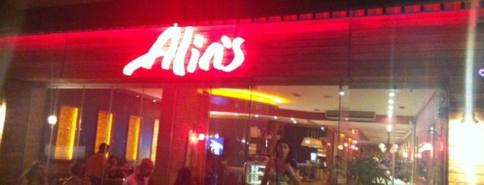 Alin's is one of Veni Vidi Vici İzmir 1.
