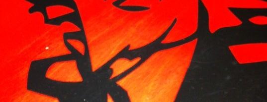 Brasserie Artisanale le Trou du Diable is one of Bar<3.