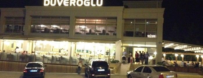 Düveroğlu is one of Must-Visit ... Ankara.