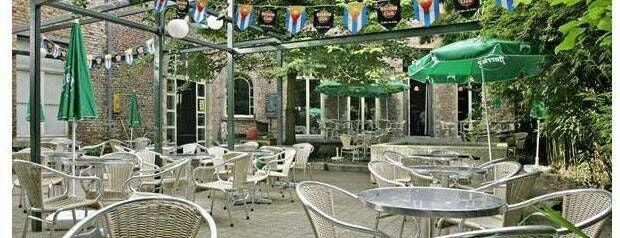 De Blauwe Schuit is one of My favorite places in Leuven, Belgium  #4sqCities.