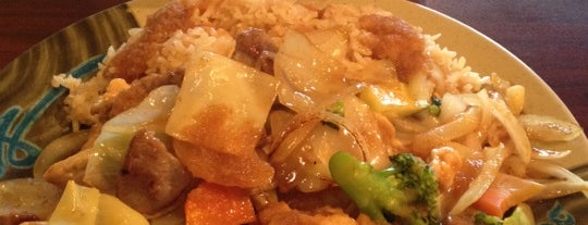 Hibachi Sushi is one of Must-Visit Sushi Restaurants in RDU.