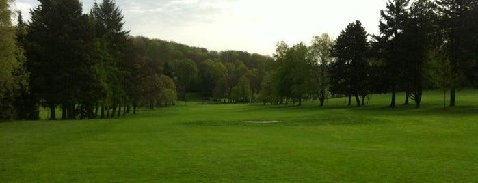 Wiesbadener Golf-Club e.V. is one of Golf Rhein-Main.