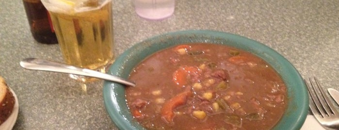The Stew Pot is one of Aspen Food.