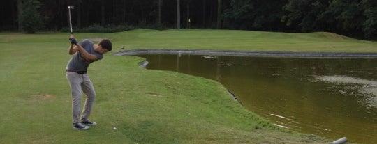 Brabantse Golf is one of Belgium - Resto.