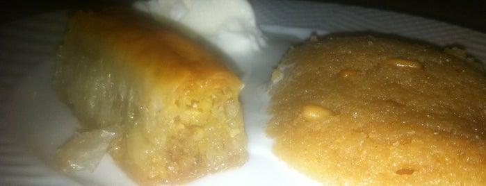 Meşhur Tavacı Recep Usta is one of 20 favorite restaurants.