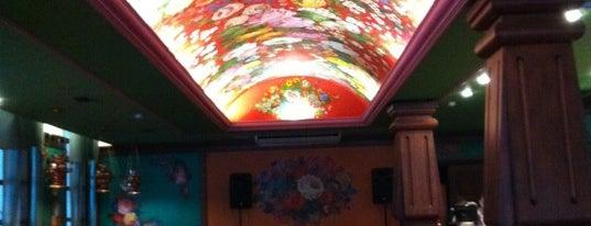 Красный кабачок is one of развлечения и отдых.