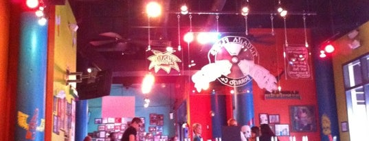 Tijuana Flats is one of Restaurant To Do List.