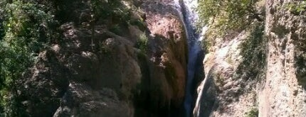 """Водопад """"Кая Бунар"""" (Hotnitsa Waterfall) is one of Bulgariaaaa 🍹☀."""