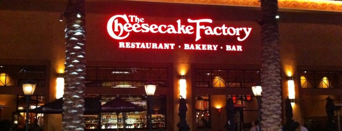 Nov 12,  · Reserve a table at The Cheesecake Factory, Tucson on TripAdvisor: See unbiased reviews of The Cheesecake Factory, rated 4 of 5 on TripAdvisor and ranked # of 1, restaurants in Tucson.4/4().