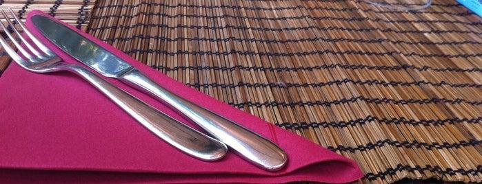 La Cucina In Voga is one of Mangiare vegan a Milano.